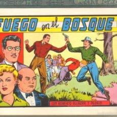 Tebeos: TEBEOS-COMICS CANDY - ROBERTO ALCAZAR Y PEDRIN 168 - EDITVAL 1984 - *AA99. Lote 57444496