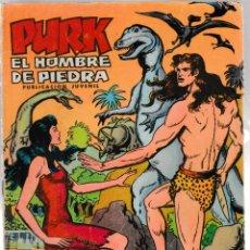 Tebeos: PURK, EL HOMBRE DE PIEDRA. Nº 1. SELECCIÓN EDIVAL. 1974. Lote 57568083