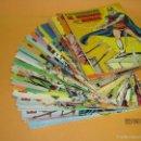 Tebeos: SUPER LOTE DE 29 TBOS * EL GUERRERO DEL ANTIFAZ * 2ª ÉPOCA DE EDITORIAL VALENCIANA - AÑO 1970S.. Lote 57655234