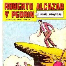 Tebeos: ROBERTO ALCAZAR (COLOR) (VALENCIANA) Nº 225. Lote 57739148