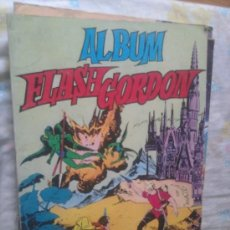 Tebeos: LOTE DE 2 ÁLBUM FLASH GORDON NºS 3 Y 7 - COLOSOS DEL COMIC. Lote 58270746