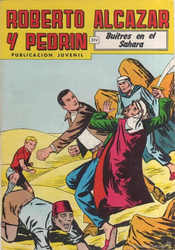 ROBERTO ALCAZAR Y PEDRIN - NUMERO 237 (EDITORIAL VALENCIANA) 2ª EPOCA (Tebeos y Comics - Valenciana - Roberto Alcázar y Pedrín)