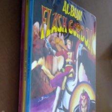 Tebeos: ALBUM FLASH GORDON 3 TOMOS N-6-7-8 LEER DESCRIPCION. Lote 60520327