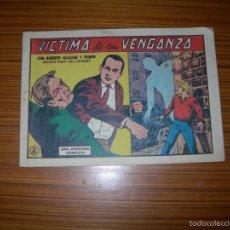 Tebeos: ROBERTO ALCAZAR Y PEDRIN Nº 563 EDITA VALENCIANA. Lote 207335001