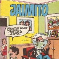 Tebeos: REVISTA INFANTIL JAIMITO 1678 AÑO 1984 ROBUSTIANO FORTACHÓN HERMANOS GARRAPATA. Lote 61062691