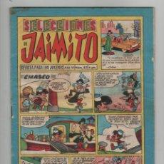 Tebeos: SELECCIONES DE JAIMITO Nº63.. Lote 61202299