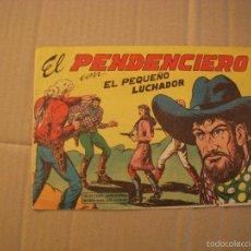 Tebeos: EL PEQUEÑO LUCHADOR Nº 86, EDITORIAL VALENCIANA. Lote 61482107