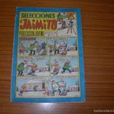 Tebeos: SELECCIONES DE JAIMITO Nº 132 EDITA VALENCIANA . Lote 61493903