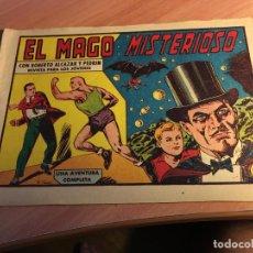 Tebeos: ROBERTO ALCAZAR Y PEDRIN Nº 426 EL MAGO MISTERIOSO (ORIGINAL VALENCIANA) 1,5 PTAS (COI9). Lote 61774212