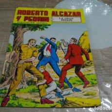 Tebeos: COMICS ROBERTO ALCAZAR Y PEDRIN Nº 212 EL DE LAS FOTOS - VER TODOS MIS LOTES DE TEBEOS. Lote 62247308