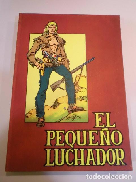 EL PÈQUEÑO LUCHADOR - TOMO 2 - NUMS 11 AL 20 - ED VALENCIANA - 1977 - NUEVO (Tebeos y Comics - Valenciana - Pequeño Luchador)