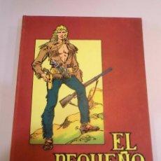 Tebeos: EL PÈQUEÑO LUCHADOR - TOMO 2 - NUMS 11 AL 20 - ED VALENCIANA - 1977 - NUEVO. Lote 62690096
