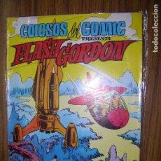 Tebeos: FLASH GORDON Nº11 AÑO 1980. Lote 63190740