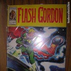 Tebeos: FLASH GORDON V1 Nº27 1971. Lote 63190980