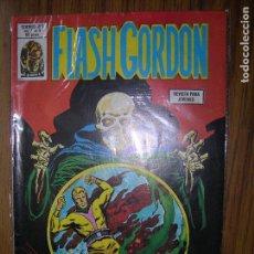 Tebeos: FLASH GORDON V2 Nº9 1980. Lote 63191112
