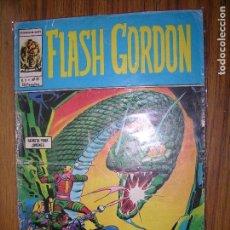 Tebeos: FLASH GORDON V1 Nº31 1971. Lote 63191340