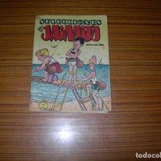Tebeos: SELECCIONES DE JAIMITO Nº 4 EDITA VALENCIANA. Lote 63404340