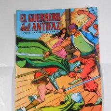 Tebeos: EL GUERRERO DEL ANTIFAZ Nº 63. RUMBO A LOS GELVES. TDKC19. Lote 64008975