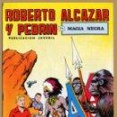Tebeos: LOTE DE 13 TEBEOS DE ROBERTO ALCÁZAR Y PEDRÍN 1978. Lote 64420691