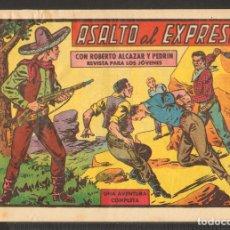Tebeos: TEBEOS-COMICS CANDY - ROBERTO ALCAZAR Y PEDRIN - Nº 438 - ORIGINAL - - *AA99. Lote 64736603