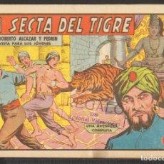 Tebeos: TEBEOS-COMICS CANDY - ROBERTO ALCAZAR Y PEDRIN - Nº 460 - ORIGINAL - - *AA99. Lote 64736631