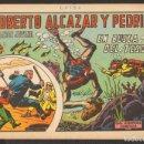 Tebeos: TEBEOS-COMICS CANDY - ROBERTO ALCAZAR Y PEDRIN - Nº 1008 - ORIGINAL - - *AA99. Lote 64736931
