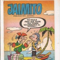 Tebeos: JAIMITO. Nº 1664. VALENCIANA 1984. (ST/). Lote 64746939