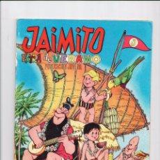 Tebeos: JAIMITO EXTRA DE VERANO 1969. Lote 66150866