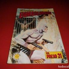 Tebeos: COLOSOS DEL COMIC - EL HOMBRE ENMASCARADO Nº 30 - EDITORA VALENCIANA. Lote 66864910
