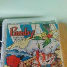 Tebeos - PUMBY Nº 968. VALENCIANA 1976. KARPA. IMPECABLE - 66939278
