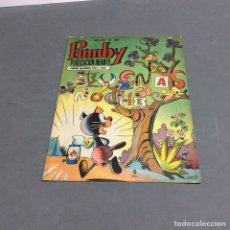 Tebeos: PUMBY Nº 582 -ED. EDITORIAL VALENCIANA. Lote 66979042