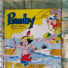 Tebeos: PUMBY Nº 1175. VALENCIANA 1982. CERDAN. IMPECABLE. Lote 67335169