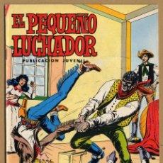 Tebeos: LOTE DE 5 TEBEOS EL PEQUEÑO LUCHADOR NÚMEROS 13 - 57 - 60 - 63 - 82. Lote 67340597