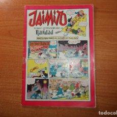 Tebeos: JAIMITO Nº 530 NÚMERO EXTRAORDINARIO DE NAVIDAD - EDITORIAL VALENCIANA . Lote 67882341