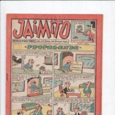 BDs: JAIMITO Nº 568 CON ROBERTO ALCAZAR -MUY BUENO-. Lote 67957589