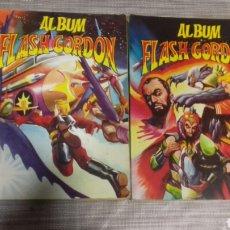 Tebeos: ALBUM FLASH GORDON. Lote 68886763