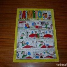 Tebeos: JAIMITO Nº 1627 EDITA VALENCIANA . Lote 70259305