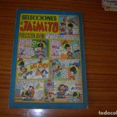 Tebeos: SELECCIONES DE JAIMITO Nº 151 EDITA VALENCIANA . Lote 70281749