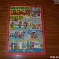 Tebeos: SELECCIONES DE JAIMITO Nº 115 EDITA VALENCIANA . Lote 70281837