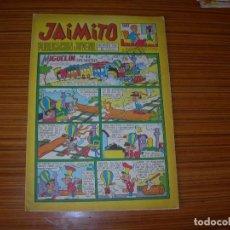 Giornalini: JAIMITO Nº 1125 EDITA VALENCIANA. Lote 70286917
