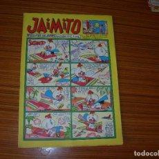 Giornalini: JAIMITO Nº 895 EDITA VALENCIANA. Lote 70288441