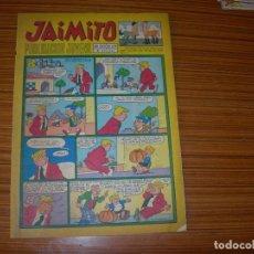 Tebeos: JAIMITO Nº 1179 EDITA VALENCIANA. Lote 70289697