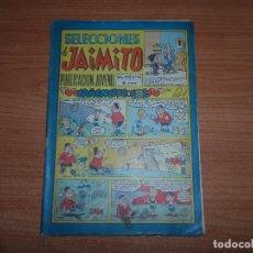 Tebeos: SELECCIONES JAIMITO Nº 145 EDITORIAL VALENCIANA . Lote 70315477