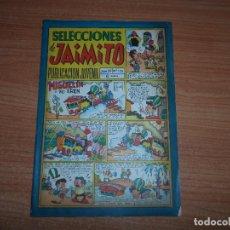 Tebeos: SELECCIONES JAIMITO Nº 122 EDITORIAL VALENCIANA . Lote 70315585