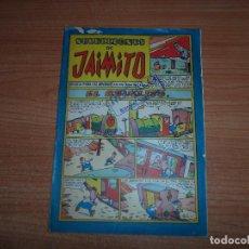 Tebeos: SELECCIONES JAIMITO Nº 88 EDITORIAL VALENCIANA . Lote 70316621