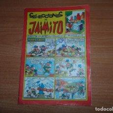 Tebeos: SELECCIONES JAIMITO Nº 81 EDITORIAL VALENCIANA . Lote 70316805