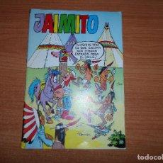 Tebeos: JAIMITO Nº 1688 EDITORIAL VALENCIANA ULTIMO NUMERO . Lote 70318365