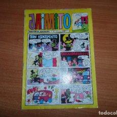 BDs: JAIMITO Nº 1624 EDITORIAL VALENCIANA. Lote 195852743