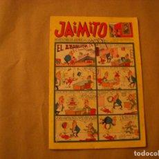 Tebeos: JAIMITO Nº 808, EDITORIAL VALENCIANA. Lote 71239867