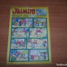Livros de Banda Desenhada: JAIMITO Nº 1167 EDITORIAL VALENCIANA ORIGINAL. Lote 71706219